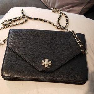 Tory Burch cross body handbag with dust bag